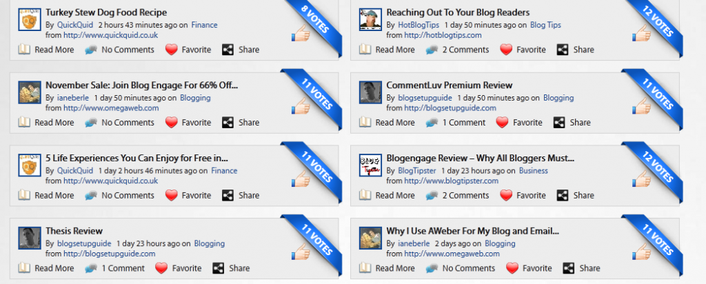 FireShot Screen Capture 048 Blog Engage Blog Traffic Blogging Community and Social Network www blogengage com 1024x412 5 reasons why should you get a Blogengage platinum account?